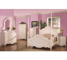 Twin / Single and Full / Double Poster Kids Bed Set | Xiorex