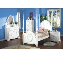 Twin and Double Princes Poster Bed Sets for Girls | Xiorex
