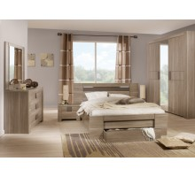 Master Bedroom Set Gami Moka Master Bedroom Set by Gautier | Xiorex