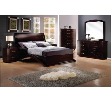 Platform Bed Set | Xiorex
