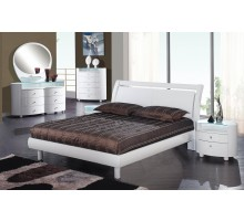 Modern Platform Bedroom Collection | Xiorex