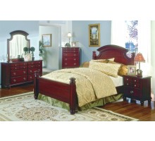 Poster Bedroom Furniture Sets wit Short Poster Beds | Xiorex