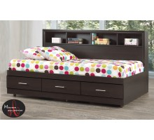 Side Bookcase Mates Bed Life Line Madison Mates Beds | Xiorex