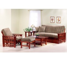Twilight Futon Night and Day Premium Living Room Collection | Xiorex