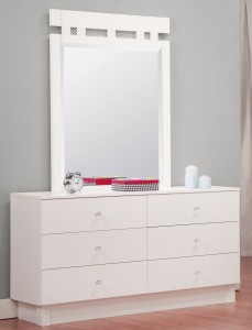 Bedroom Dresser Life Line Tiffanie Dresser for Kids & Adults | Xiorex