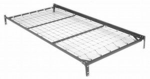 Top Spring for Daybeds Poly Deck & Link Deck Top Springs | Xiorex
