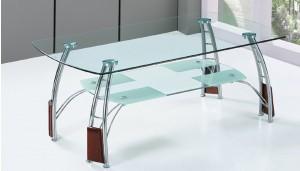 Sco Glass Coffee Table | Xiorex
