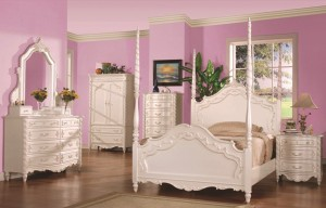 Kids Poster Bedroom Furniture Set 171 | Xiorex