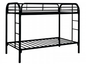 Leo Twin Metal Bunk Beds Canada | Xiorex