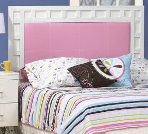 Fabric Headboard Life Line Priscilla Fabric Panel Headboard | Xiorex