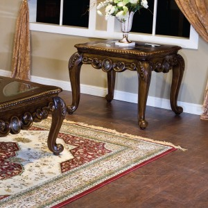 Lynx Classic End Table Furniture Ottawa   Xiorex