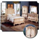 Bedroom Furniture Set 113 | Xiorex