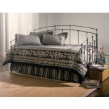 Fashion Bed Fenton Daybed w/ OPT Link Spring and Trundle | Xiorex