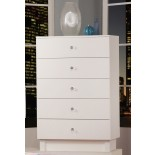 5 Drawer Chest Life Line Tiffanie Chest of 5 Drawers | Xiorex