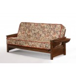 Night and Day Sunrise Futon Chair Loveseat Full Queen & Lounger | Xiorex