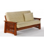 Solstice Futon Night and Day Solstice Futon Frames | Xiorex