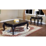 Hamilton Furniture Coffee Table Set | Xiorex