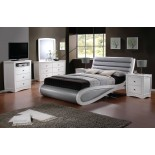 Modern Platform Bedroom Furniture Set 147 | Xiorex