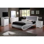 Modern Platform Bedroom Furniture Set 147   Xiorex