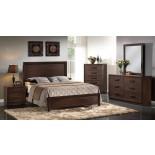 Contemporary Platform Bedroom Furniture Set 150 | Xiorex