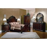 Poster Bedroom Furniture Set 120 | Xiorex