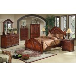 Poster Bedroom Furniture Set 124 | Xiorex