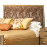 Taupe Leather Headboard Life Line Madison Fabric Headboard | Xiorex