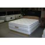 Therapedic Back Sense Mattress Evening Shadow Luxury Mattress | Xiorex