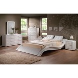 Modern Upholstered Platform Bedroom Furniture Set 152 | Xiorex