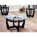 Ursa 3 piece Living Room Table Set | Xiorex