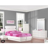 Platform Bed Sets Life Line Tiffanie Twin Full Queen Bed Sets | Xiorex