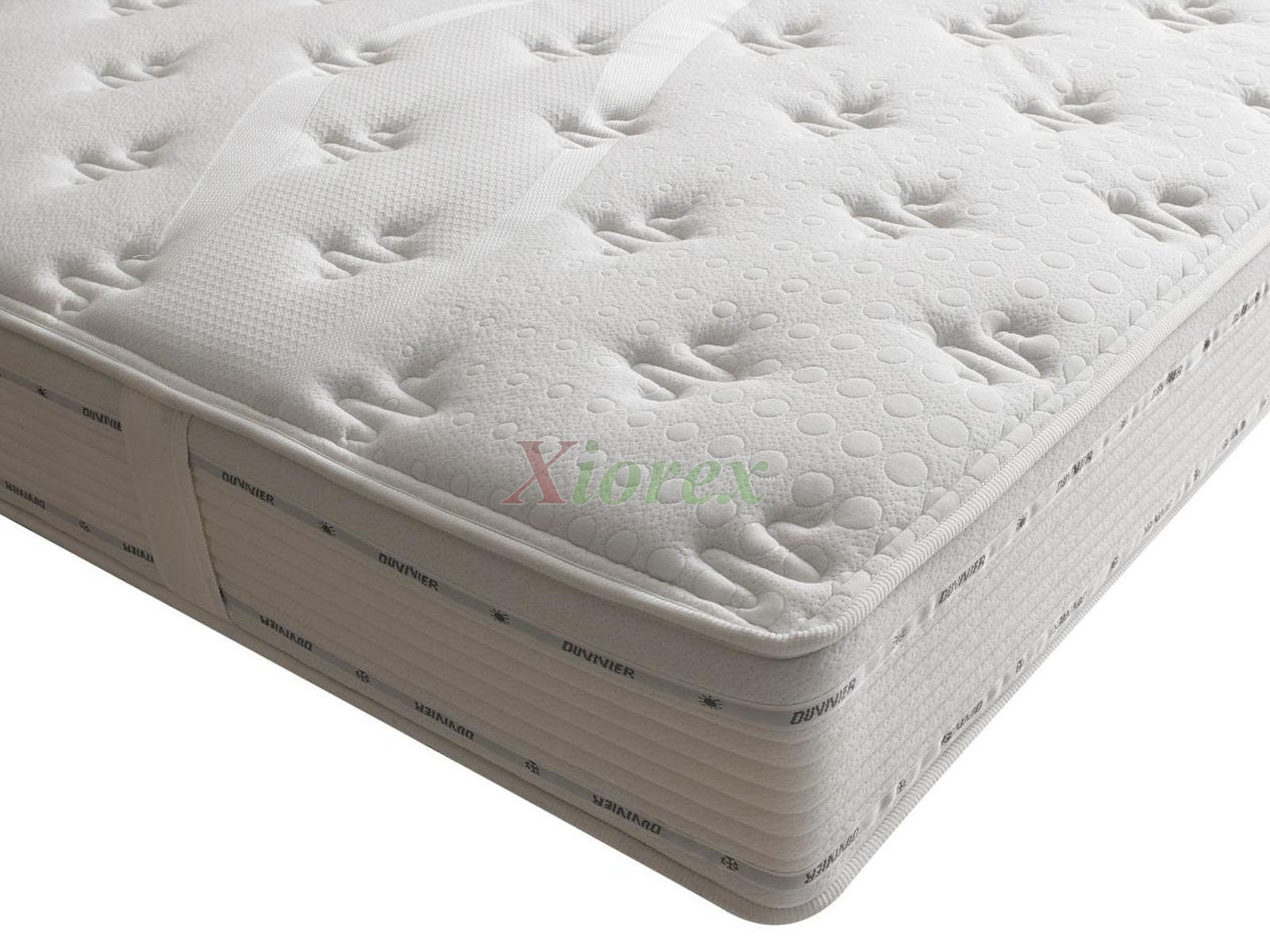 astree spring mattress gami 5zone independent pocket coil mattress - Spring Mattress