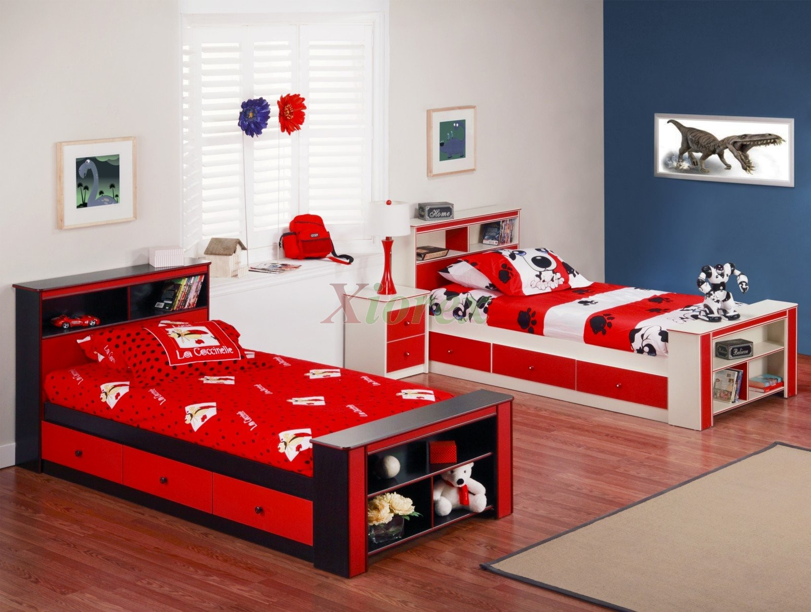 life line tango mates beds twin full queen bookcase mates beds xiorex. Black Bedroom Furniture Sets. Home Design Ideas
