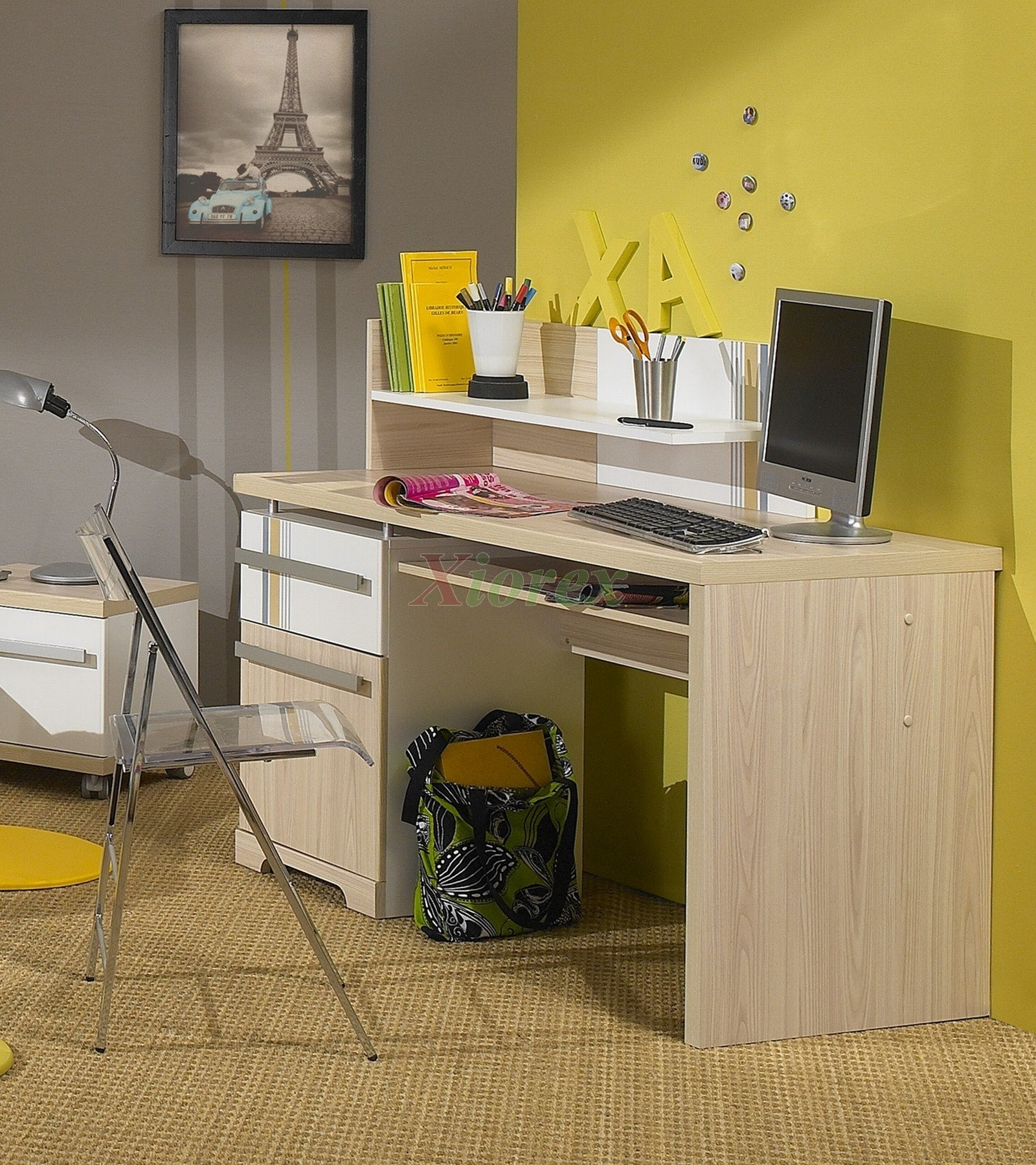 Kids Bedroom Desks | Xiorex Shop Kids Desks and Desk Sets Furniture