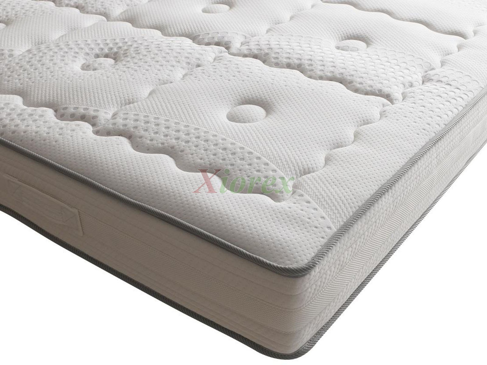 jupiter latex mattress gami latex bed mattress by gautier xiorex. Black Bedroom Furniture Sets. Home Design Ideas