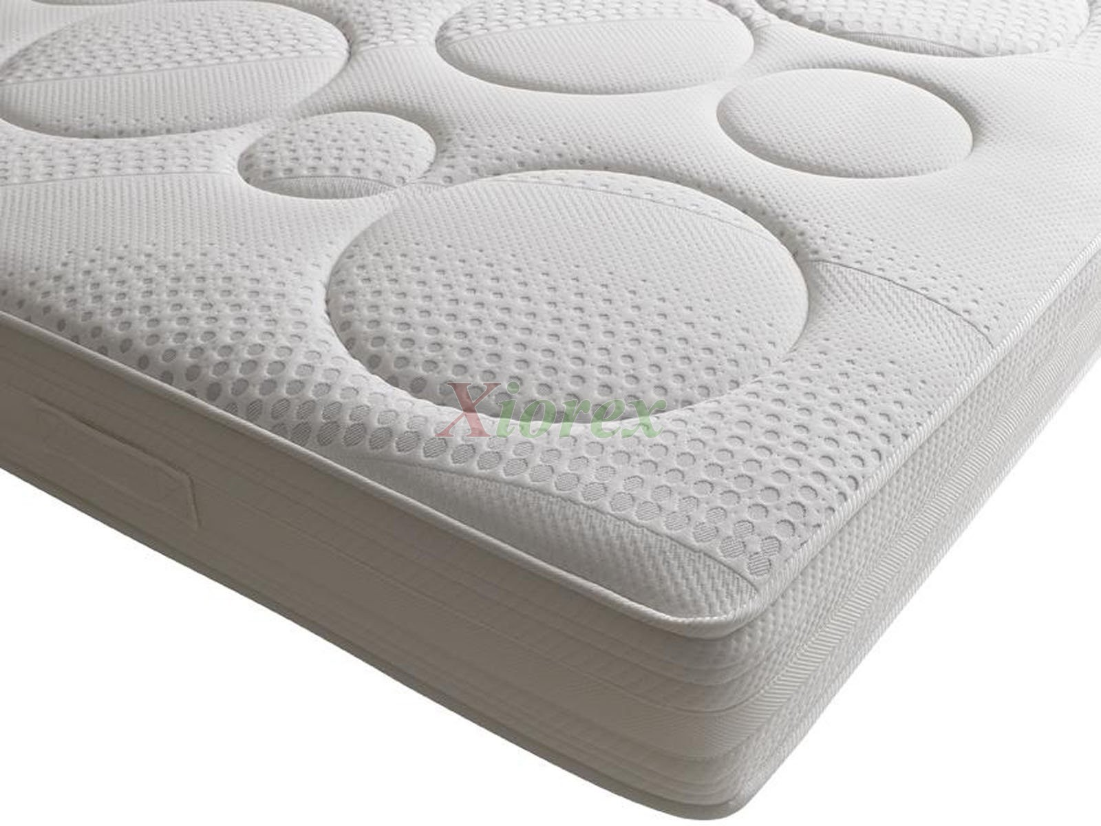 Neptune Memory Foam Mattress Soy Foam Mattress By Gautier Xiorex