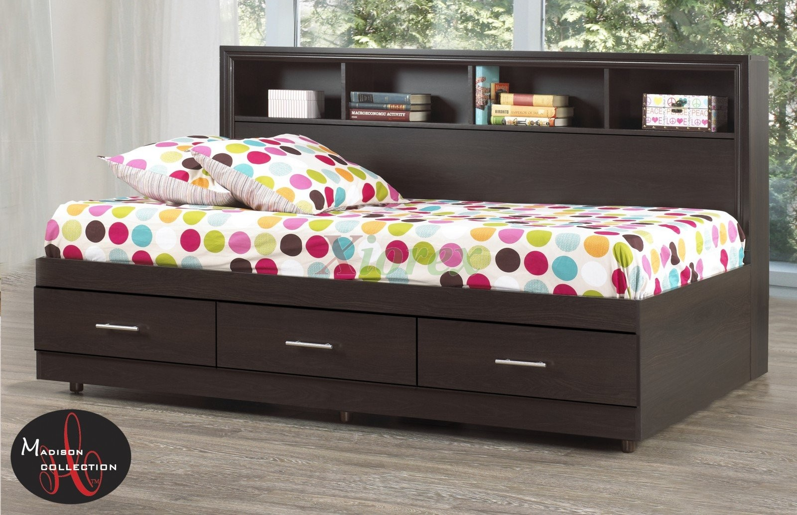 Side Bookcase Mates Beds Life Line Madison Mates Beds Xiorex