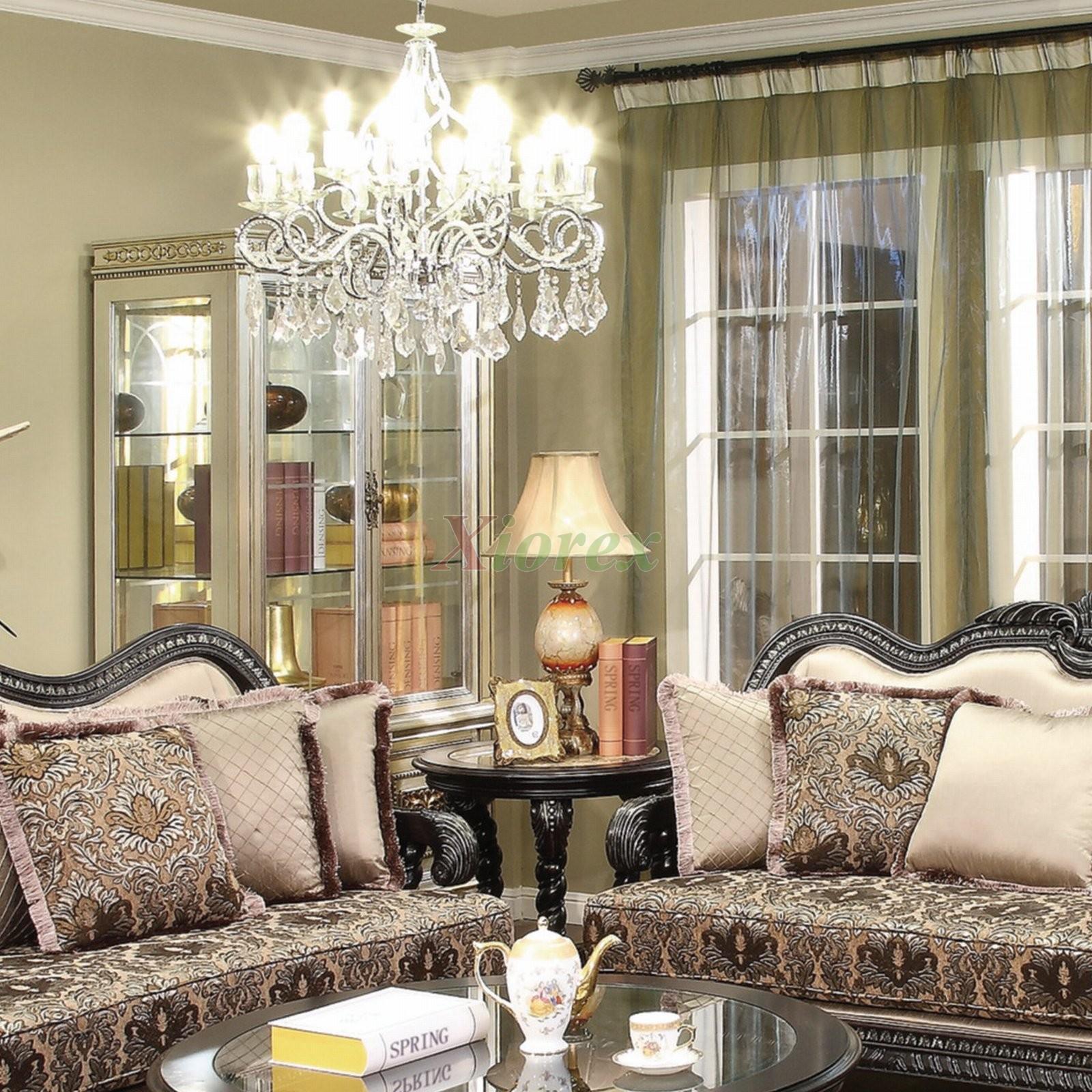 Round Coffee Tables Toronto: Alya Coffee Table Set Living Room Furniture Toronto