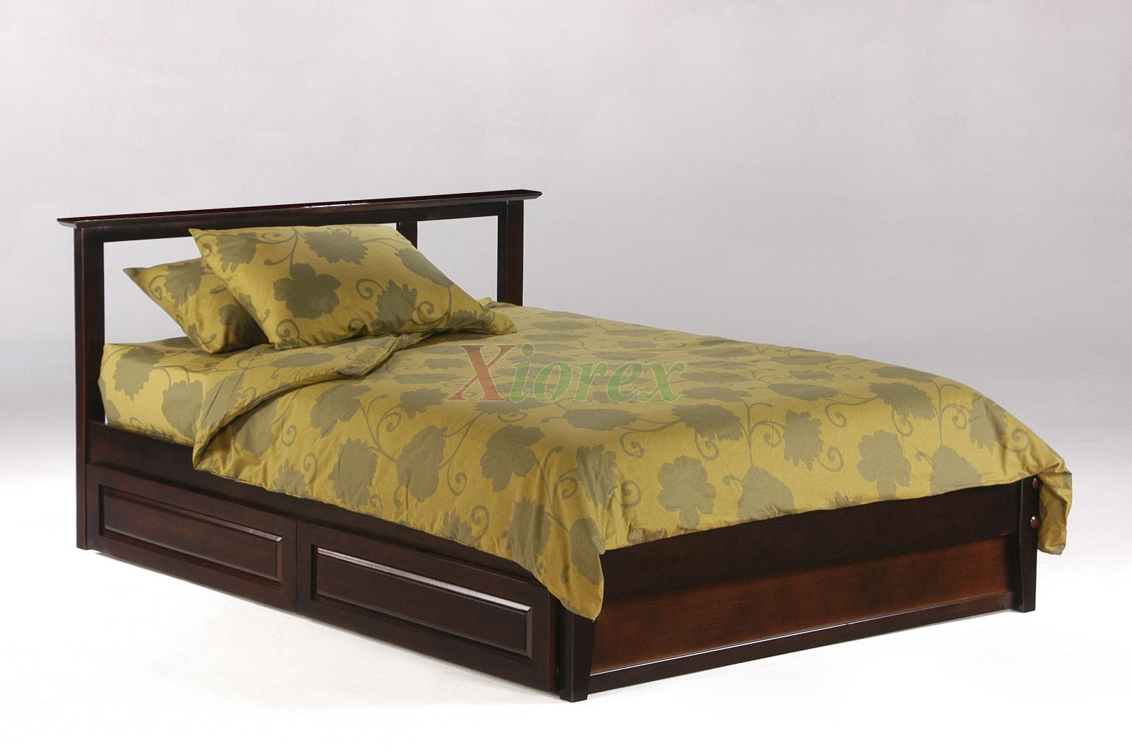 wood bed set night and day thyme bed set w
