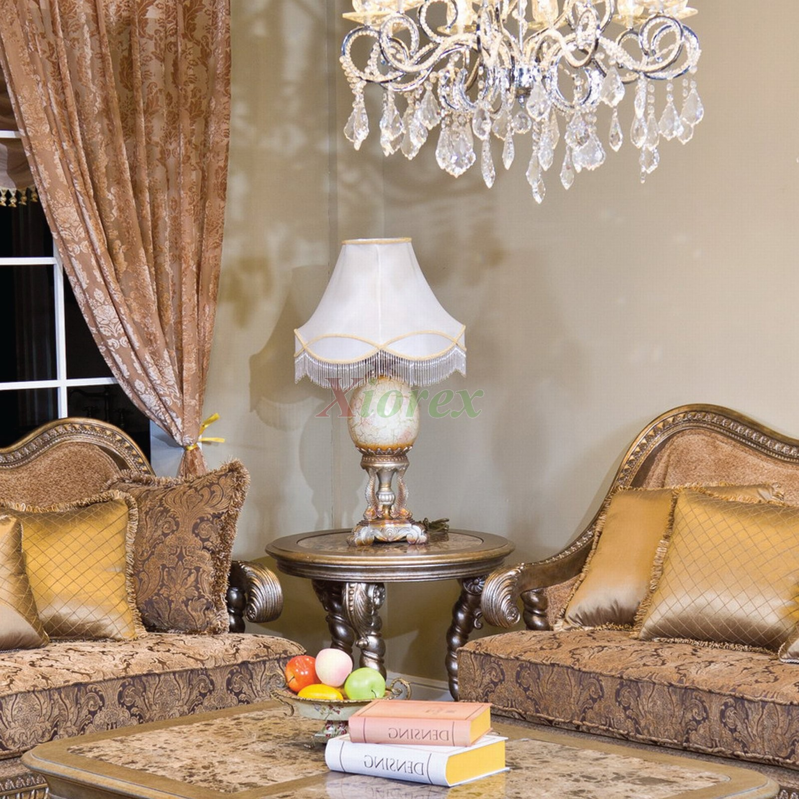 Living Room Table Toronto: Alya Rectangle Coffee Table Set Toronto For Living Room