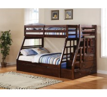 Bunk Beds Canada Xiorex Kids Bunk Bed With Stairs Canada