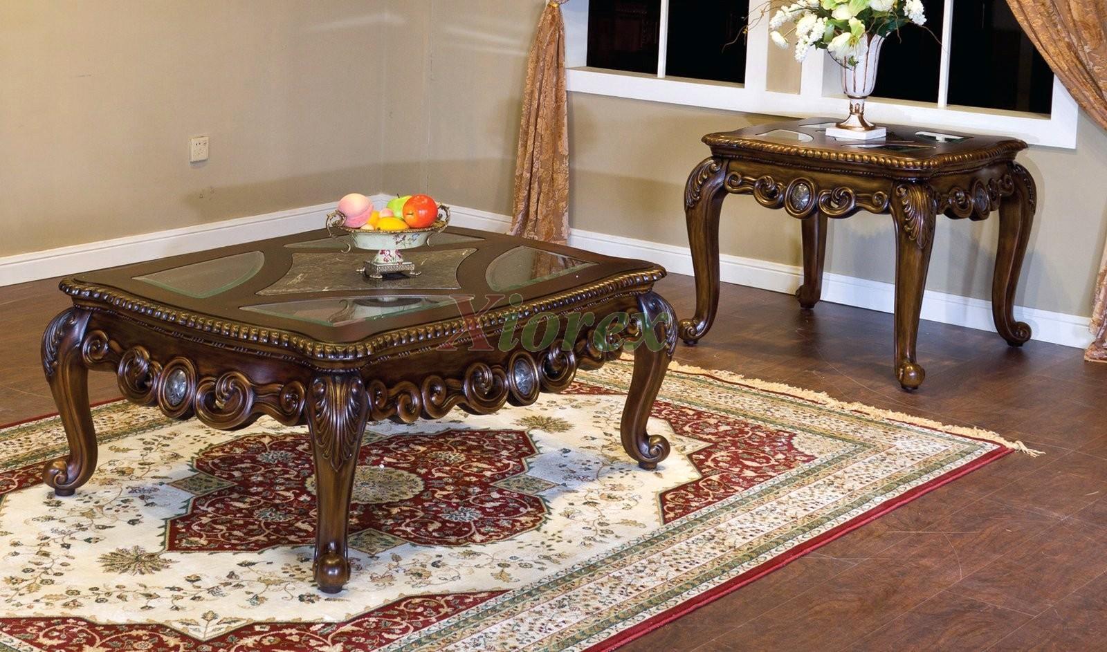Lynx coffee table set ottawa xiorex for Coffee tables ottawa