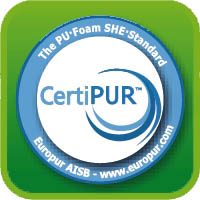 CertiPUR Certified Foam Mattress