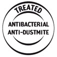 Antibacterial Mattresses and Anti-dustmite Mattresses | Xiorex