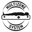 Bed Mattresses with Multizone System   Xiorex