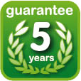 Gautier Mattresses Carry 5 Years Guarantee | Xiorex