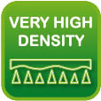 Very High Density Bed Mattresses   Xiorex